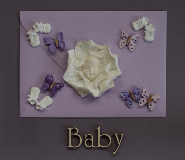 Baby gifts of poetry