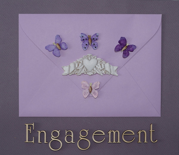 Engagement gifts in poetry