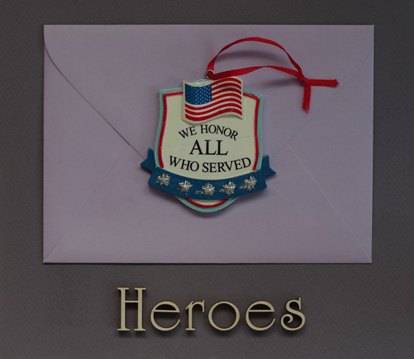 Gifts for our heroes